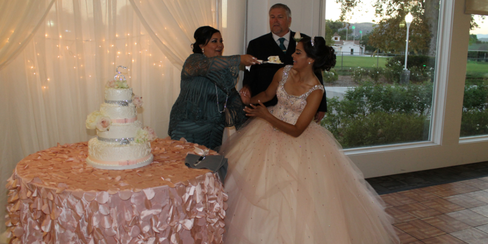 Quinceanera Planning Services Upland